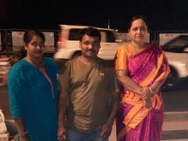 Munagala Pavan Kumar's Memorial Fundraiser