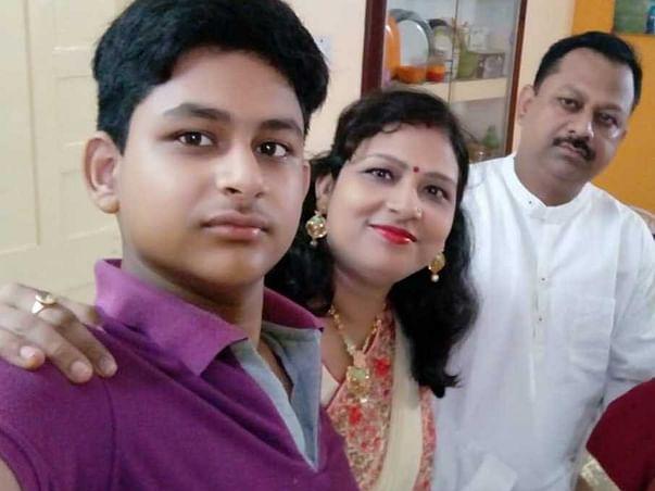 Help Deepak Family