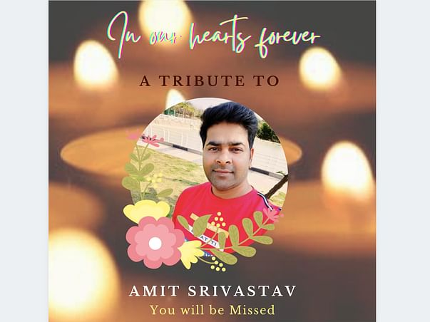 Fund for Amit's Family