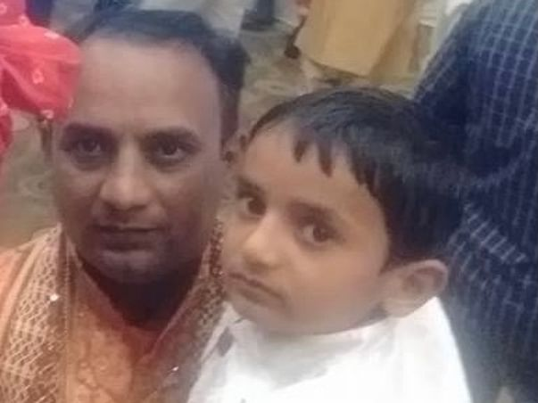 Help to support Prashant's family in difficult time