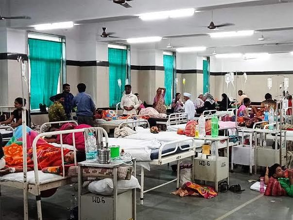 Covid19 Support- Hospital Bills, Food & Groceries For Poor and Needy.