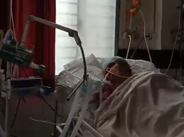 Help Arti Chhabra To Recover From Lung Infection.
