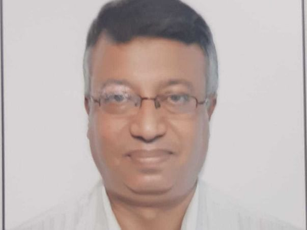 Help 52 Years Old Dr. Vasu Sharma For The Treatment Of Mucormycosis