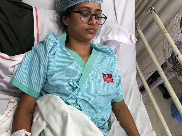 Save My Sister From Blood Cancer