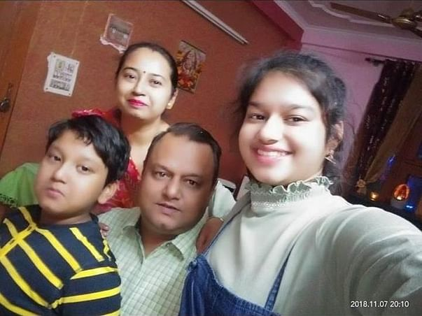 Support For Jayant Bhattacharya's Family