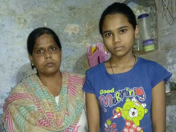Help Little Mauli Pursue Her Education