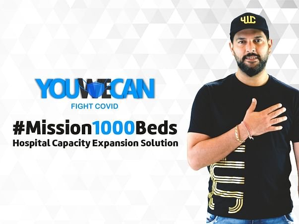 Mission100 Beds: Help YouWeCan Foundation #DonateForSomeonelife