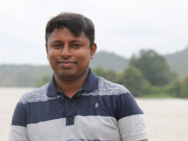 Memoriam for Prakash