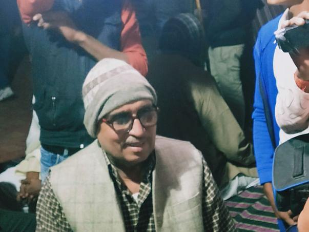 Help Vinod Rai To Fight Kidney Cancer