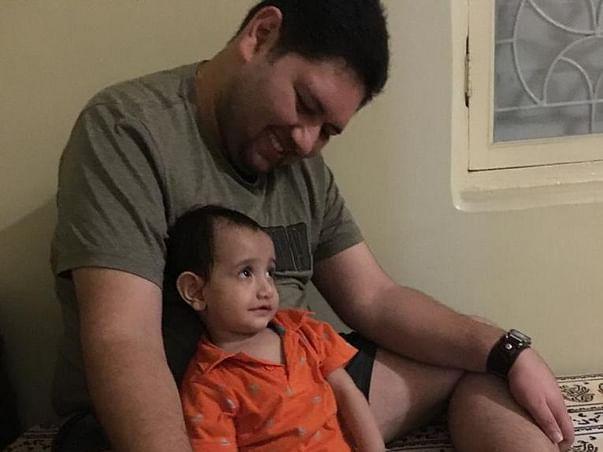 Help us save Saurabh | ECMO Treatment and COVID Expenses