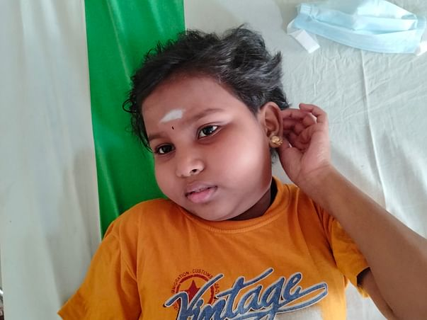 Help Pooja Recover From Blood Cancer