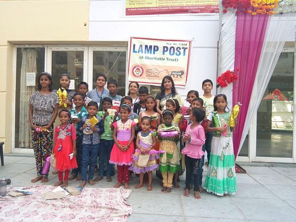 Lamp Post Trust