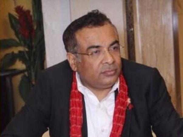 Raising Fund For Family of Late Mr. Rajeev Arora