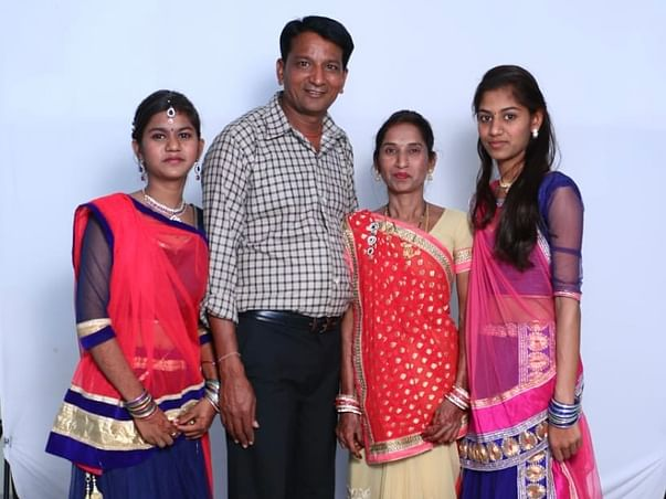 Need Help And Support To Poonam Bhai Family