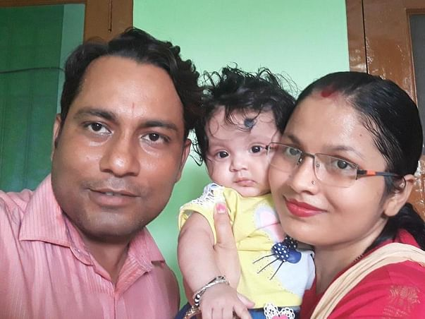 Stand with Raushan's family – Save a child's future
