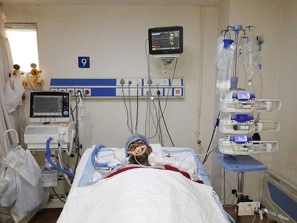 Help md khader khaleel battle covid-19
