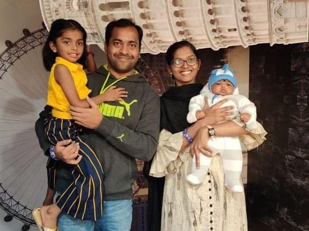 Help Laxminath's Family