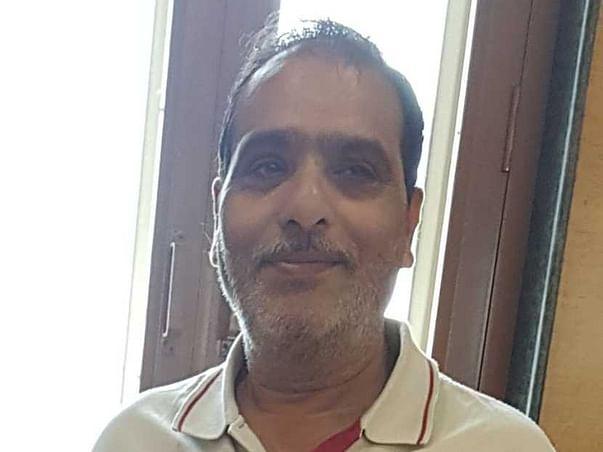Help Girdhari (Raju) survive thru the difficult COVID period