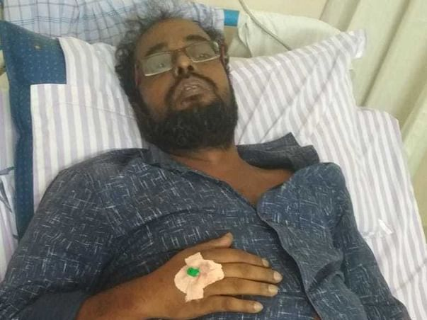 Help Abbas Recover Intestine Infection