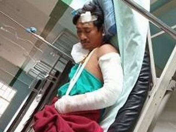 Help Lalu Pradhan For Surgery