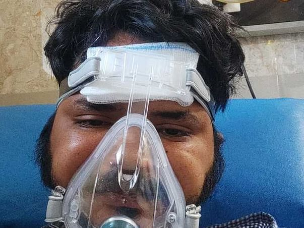 Assistance For Mr. Ramakrishna's Medical Treatment