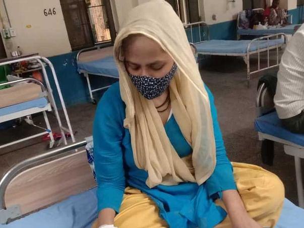 Help My Sister To Undergo Head Surgery