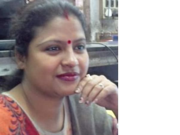 Support Ranjita To Recover From Liver Cirrhosis