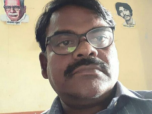 Help My Dear Friend Saikumar Who Lost His Father To Covid