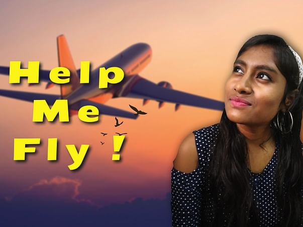 Help Me To Raise a Fund For My Education. Commercial pilot training