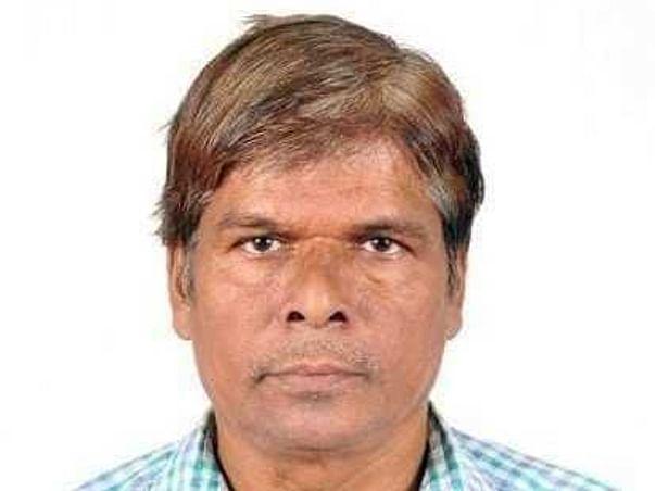 Kailash Chandra Swain's Fund Raise Campaign
