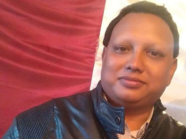 Support Amit Srivastava Family