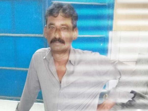 Help Mahendra's Family