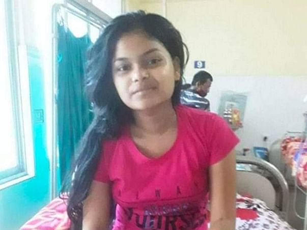 Help Gayatri Deka To Recover From Blood Cancer