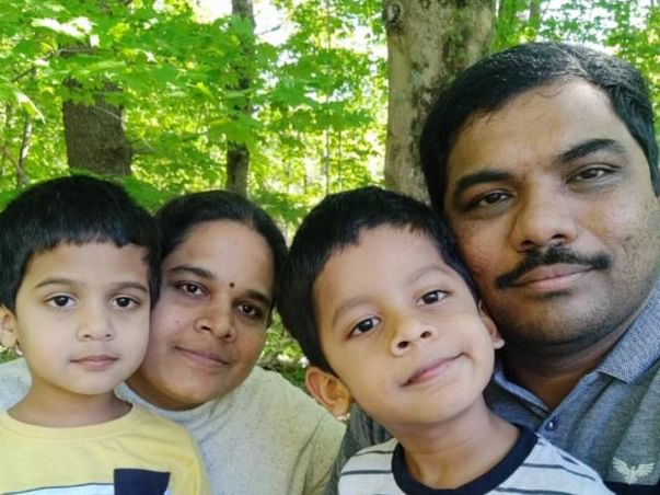 Support for Raja's Family