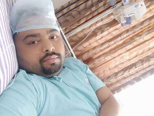 Save Deepak From Kidney Failure