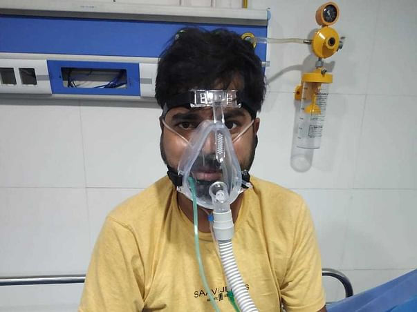 Support Mukesh To Recover From Covid19 Positive