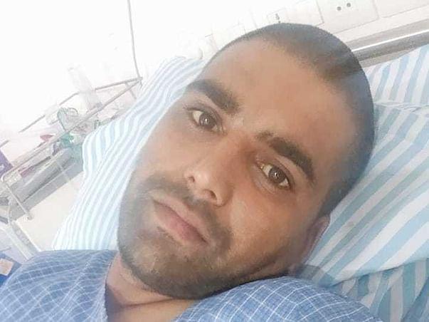 Help Thirupathi Fight cancer