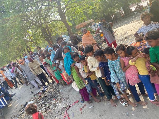 Campaign-3 - Uttar Pradesh