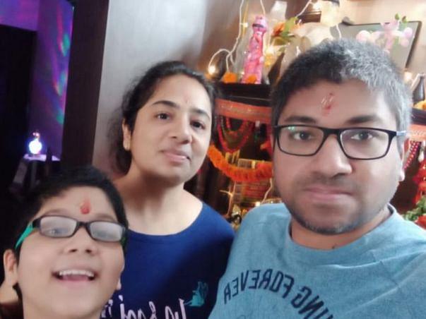 Sandeep Jain Fundraiser