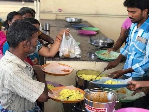 Feed The Needy: Lockdown Crisis In Karnataka