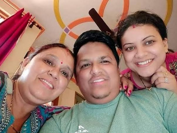 Urgent Need Support For Pravin's Family