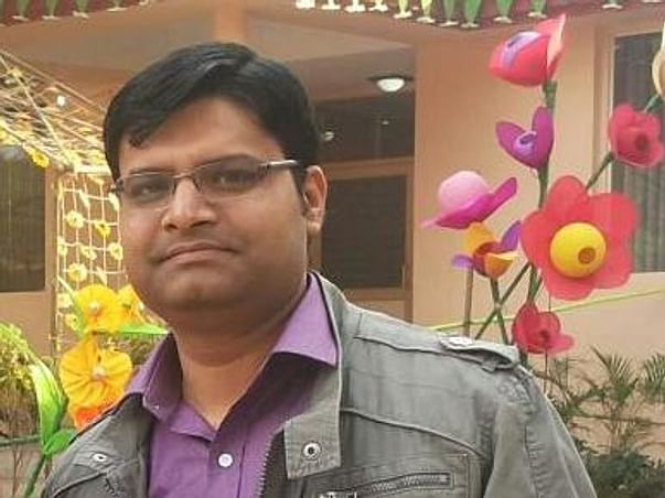 Sundar Basi Kunwar's Fundraiser
