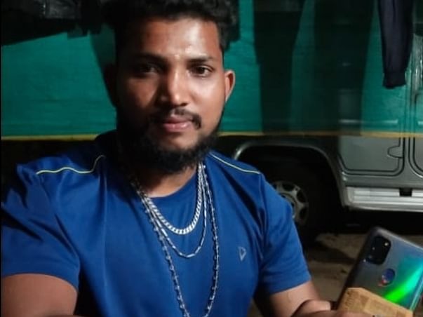 Help pradeep to fight with multi organ infection