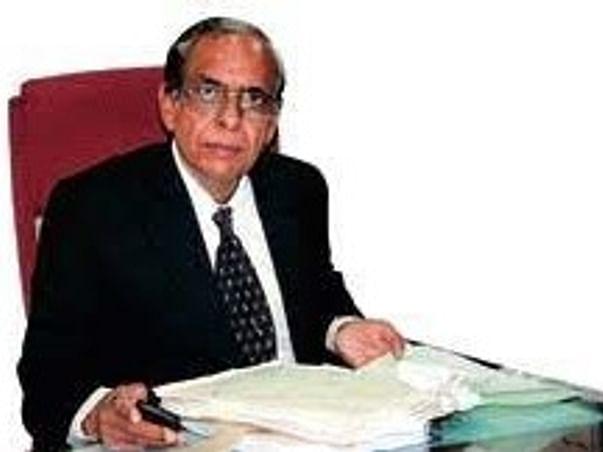 Professor Rajkamal, Our North Star  : Fund Raiser