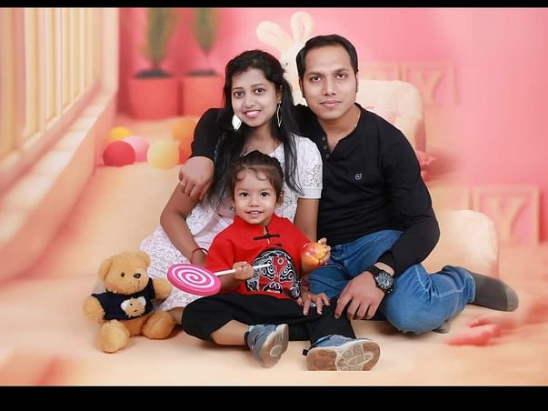 Please Support Deepak's Family Due To Untimely Demise (Covid-19) .
