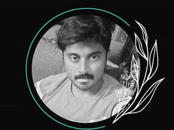 To support Anand Chinthapalli's Family