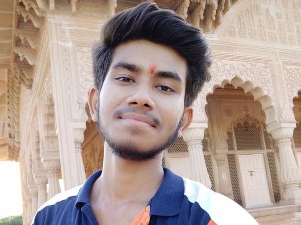 Help Vibhor Continue His Education