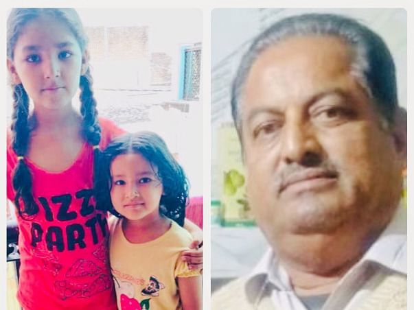 Support Diwan Singh's Family