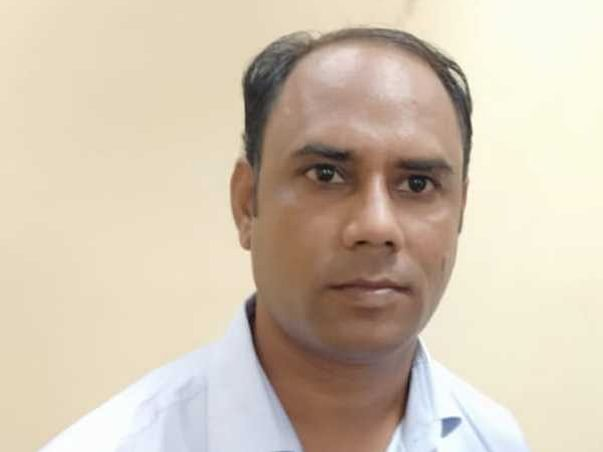 Support family of Late Mr Hritu Varun Rao