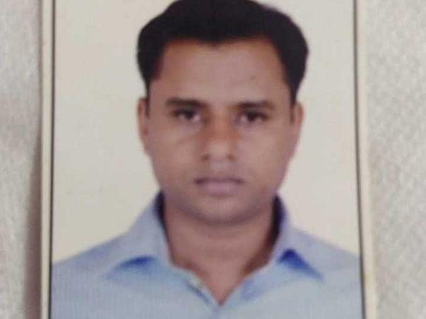 Support For Late Piyush Jain's Family